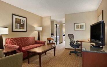 亚特兰大(乔治亚州)酒店公寓住宿:亚特兰大-奥林匹克公园中心尊盛公寓