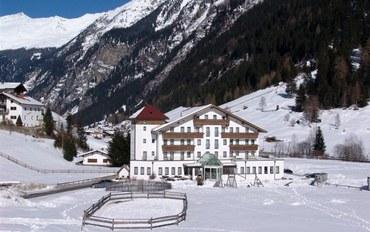 阿尔卑斯山(奥地利)酒店公寓住宿:蒂亚蒙特卡罗精品公寓