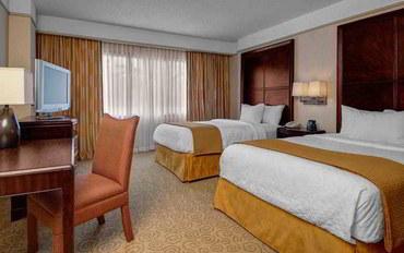 亚特兰大(乔治亚州)酒店公寓住宿:亚特兰大商业街尊盛公寓-