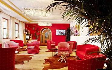 阿尔卑斯山(奥地利)酒店公寓住宿:克劳克豪斯国家公园度假村