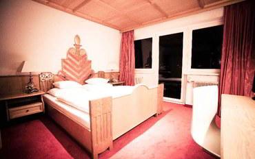 阿尔卑斯山(奥地利)酒店公寓住宿:Q!玛丽亚特蕾西亚度假村