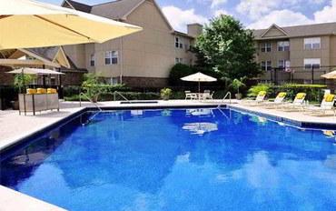 休斯顿酒店公寓住宿:韦斯特海默的休斯顿威斯切斯公寓