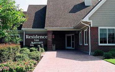 休斯顿酒店公寓住宿:休斯顿西北威洛布鲁克公寓