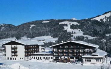 阿尔卑斯山(奥地利)酒店公寓住宿:奥地利丰塔纳运动住宅度假村