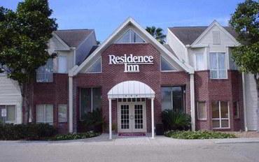 休斯顿酒店公寓住宿:休斯顿明湖公寓