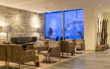 阿尔卑斯山(奥地利)酒店公寓住宿:莱提埃尔彭霍特尔凯瑟菲尔斯度假村