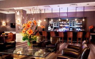 纽约酒店公寓住宿:曼哈顿俱乐部