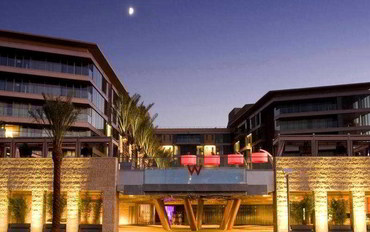 斯科茨代尔酒店公寓住宿:W斯科特斯戴尔度假村