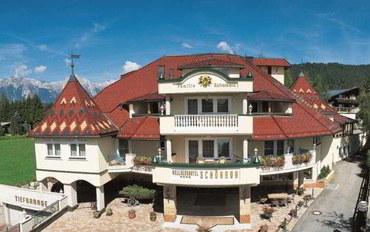 阿尔卑斯山(奥地利)酒店公寓住宿:雄如健康度假村