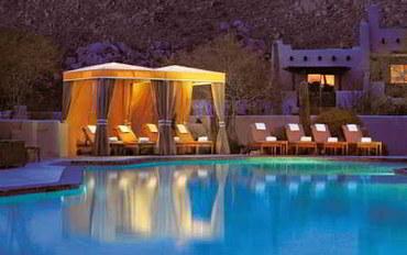 斯科茨代尔酒店公寓住宿:四季斯科茨代尔度假村