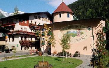 阿尔卑斯山(奥地利)酒店公寓住宿:艾伯富力恩度假村
