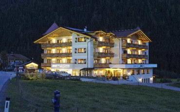 阿尔卑斯山(奥地利)酒店公寓住宿:博格豪斯阿勒品度假村