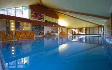 阿尔卑斯山(奥地利)酒店公寓住宿:登山俱乐部
