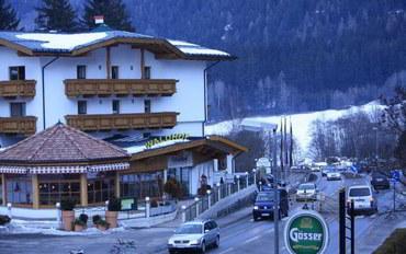 阿尔卑斯山(奥地利)酒店公寓住宿:万地福度假村