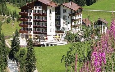 阿尔卑斯山(奥地利)酒店公寓住宿:斯波特赛普尔维塔尔度假村