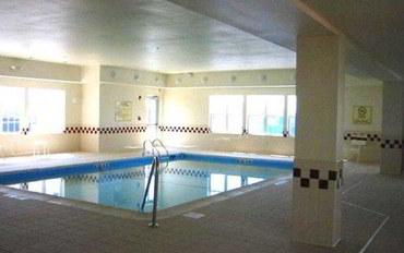 印第安納波利斯酒店公寓住宿:印第安纳波利斯西北公寓