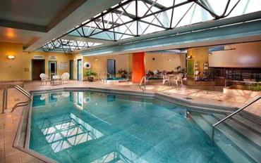 印第安納波利斯酒店公寓住宿:印第安纳波利斯市区尊盛公寓