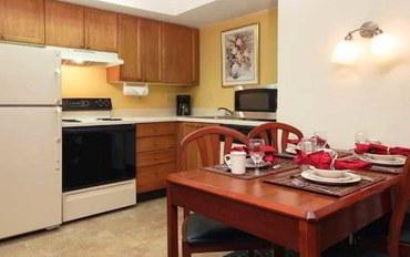 亚特兰大(乔治亚州)酒店公寓住宿:亚特兰大巴克黑德/莱诺克斯公寓