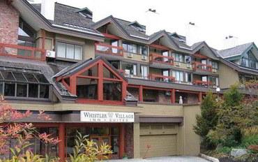 惠斯勒酒店公寓住宿:惠斯勒小镇乡村旅舍套房