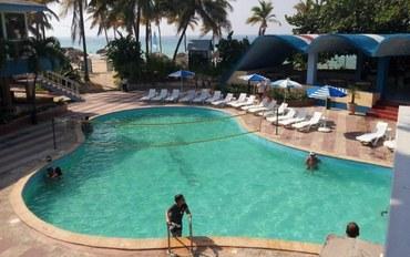 哈瓦那酒店公寓住宿:格兰加勒比洛斯皮诺斯别墅