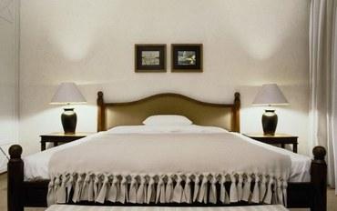 柏林酒店公寓住宿:曼陀罗套房