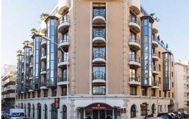 戛纳酒店公寓住宿:戛纳克鲁瓦塞特套房公寓