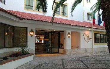 埃什托里尔海岸酒店公寓住宿:克拉多拉格俱乐部
