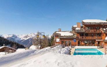 阿尔卑斯山(法国)酒店公寓住宿:普拉涅鲁兹玛伊瓦公寓