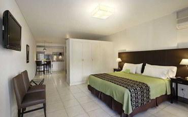 布宜诺斯艾利斯酒店公寓住宿:皮卡路加公寓