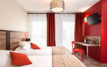里昂酒店公寓住宿:里昂康福伦斯公寓