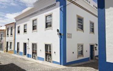 埃什托里尔海岸酒店公寓住宿:卡萨达斯艾古雷拉斯公寓