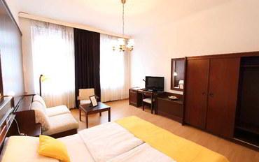 维也纳酒店公寓住宿:维也纳之旅高尚阁公寓