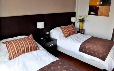 布宜诺斯艾利斯酒店公寓住宿:SF套房