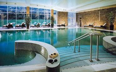 科克酒店公寓住宿:福他岛水疗度假村