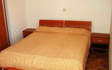 扎达尔酒店公寓住宿:波日克公寓
