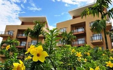 比亚维森西奥酒店公寓住宿:比亚维森西奥温德姆花园度假村
