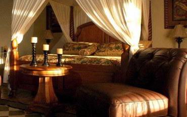 瓜纳卡斯特酒店公寓住宿:波多黎各山景度假村及水疗中心