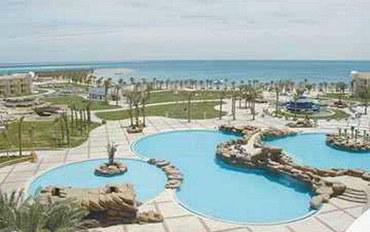 沙姆沙伊赫酒店公寓住宿:沙姆沙伊赫大陆花园度假村