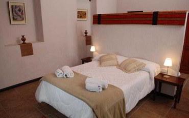 萨尔塔酒店公寓住宿:伯纳达精品旅馆