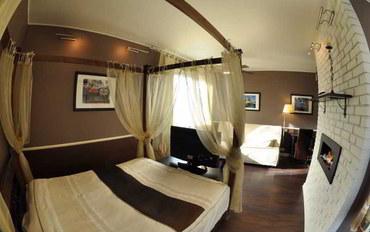 波兹南酒店公寓住宿:古巴公寓
