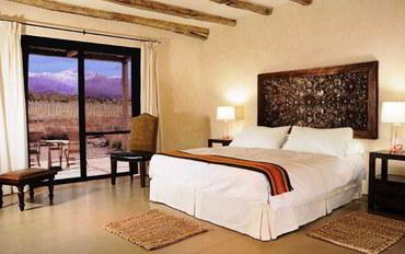 门多萨酒店公寓住宿:艾帕森山林小屋