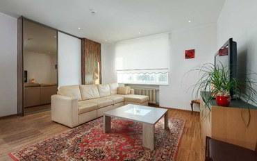 塔林酒店公寓住宿:幽哥住宅公寓