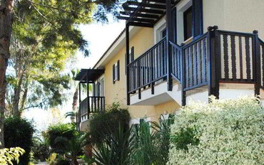 普它肋斯酒店公寓住宿:那耳喀索斯公寓