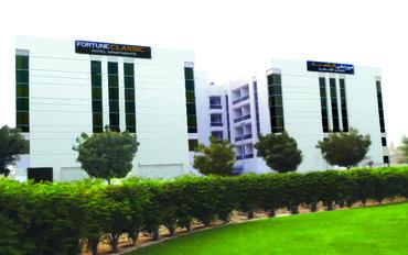 迪拜酒店公寓住宿:迪拜经典财富公寓