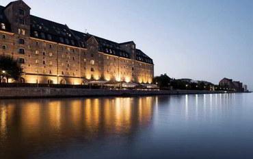 哥本哈根酒店公寓住宿:哥本哈根埃德莫瑞公寓