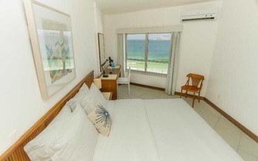 里约热内卢酒店公寓住宿:阿伯特宾馆