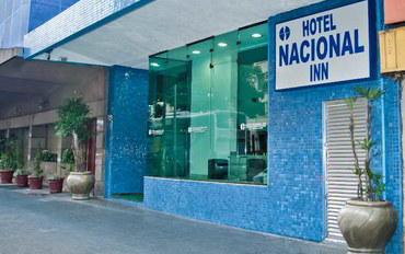 圣保罗酒店公寓住宿:纳西诺公寓