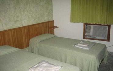 里约热内卢酒店公寓住宿:瑞卡别墅