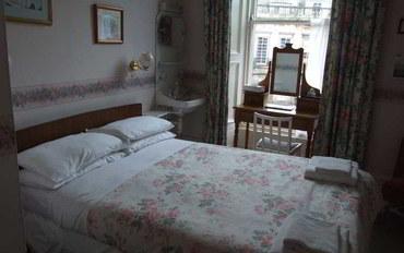 爱丁堡酒店公寓住宿:圣伯纳德别墅度假村