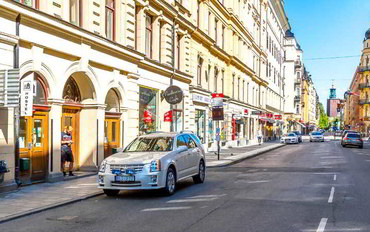 瑞典酒店公寓住宿:32号旅店